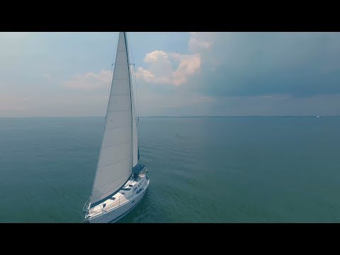 South Coast Sailing - Social Media Commercial