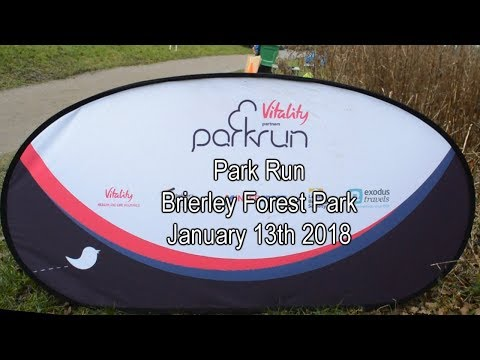 Brierley Forest Park Run.