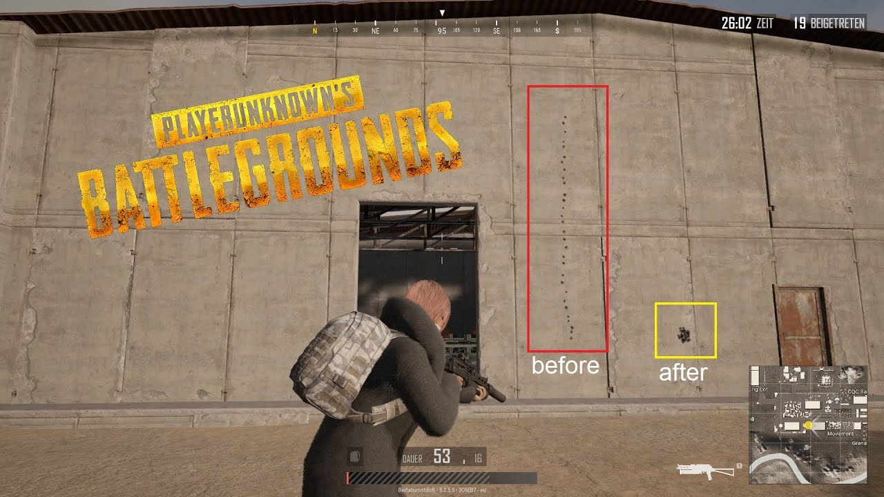 PUBG RECOIL MACRO FOR RAZER SYNAPSE BETA 3 | Unityhacks