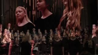 Har du fyr ? (Ola Bremnes) - KG Singers