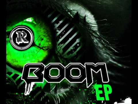 Dubstep Datsik & Excision  Boom Datsik Robo VIP