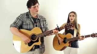Somebody To You - The Vamps (Kirsty Lowless & Ollie Sloan Cover)