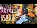 Faerie Magazine: Practical Magic Issue REVIEW!
