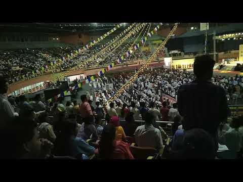 Indira Gandhi indoor stadium||🔥BUDDHA JAYANTI🔥|| Speech Pm Narendra Modi 😎