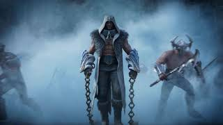 """Warriors - 2WEI feat. Edda Hayes (cover from League of Legends """"Warriors"""" cinematic 2020) Nightcore"""