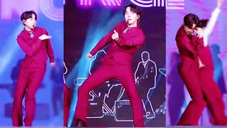 'Dynamite'  (BTS J-Hope focus) @ BBMAs 2020 - 방탄소년단 제이홉 직캠