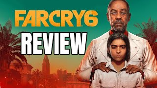 Far Cry 6 Review - The Final Verdict (Video Game Video Review)