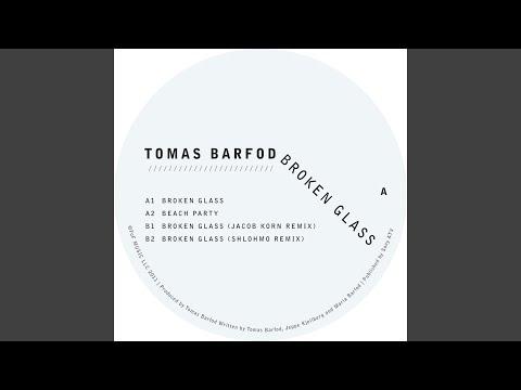 Broken Glass (Shlohmo Remix) mp3