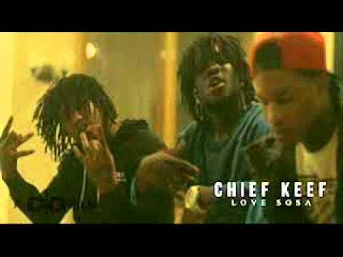 CHIEF KEEF LOVE SOSA HOT NEW HIP HOP DOWNLOAD FULLSONG