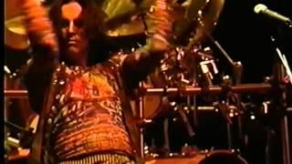 Marillion - en Vivo en Chile - 1997