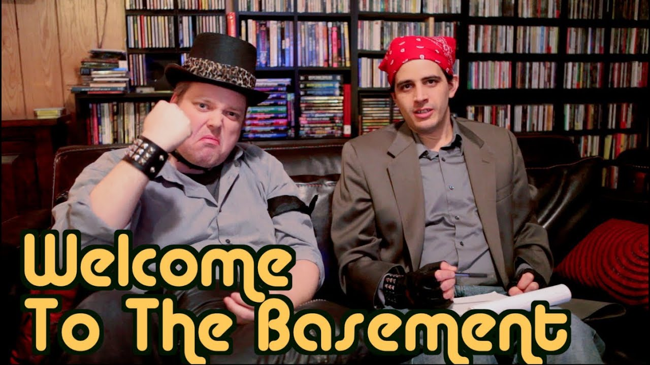 decline of western civilization ii welcome to the basement youtube