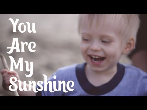 You Are My Sunshine (Official Video) - The Hound + The Fox