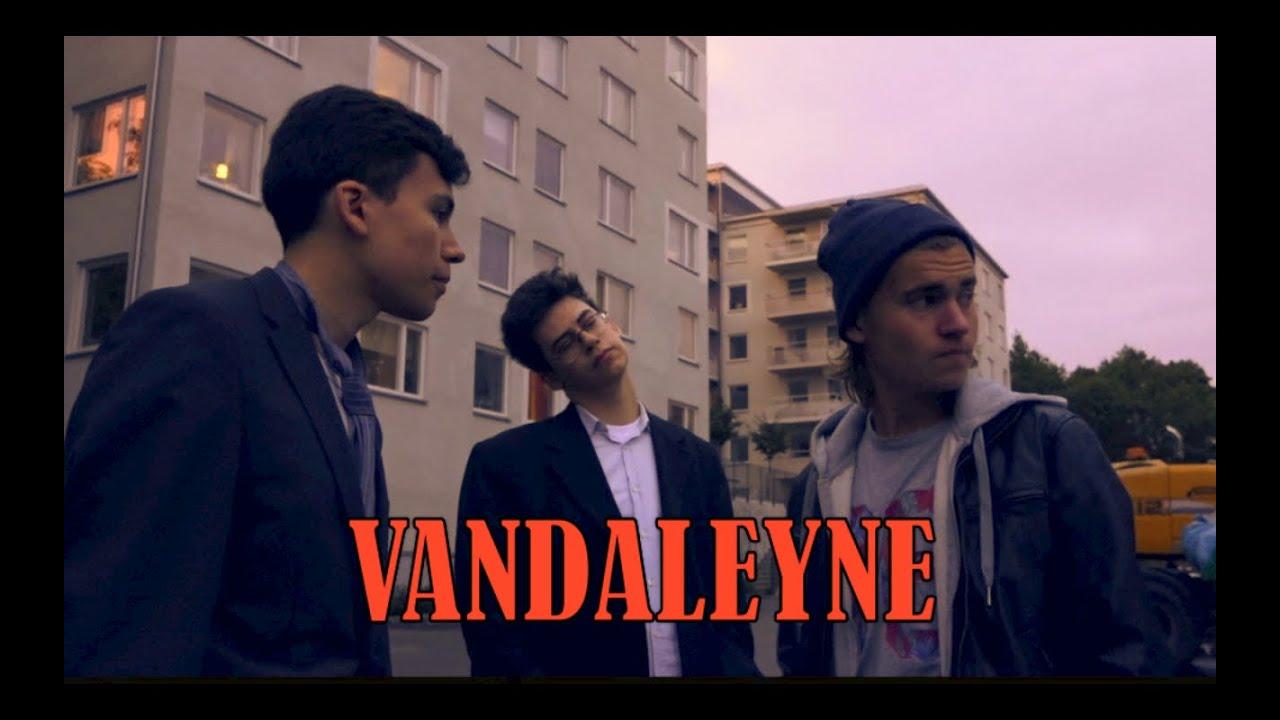 Vandaleyne Trailer — Watch it on DEP Films' channel