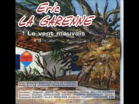 Eric la Garenne (Du Coté de Maine Montparnasse) & American-cd (Village-Dance).wmv