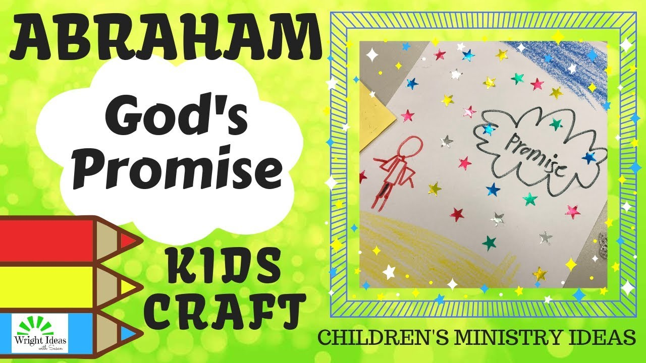 small resolution of Child of Promise - A Bible story about the Birth of Isaac by Linda Sue  Pochodzay Edwards
