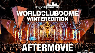 BigCityBeats WORLD CLUB DOME Winter Edition 2020 | Official 4K Aftermovie