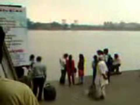 Ganges River third view-Part-4
