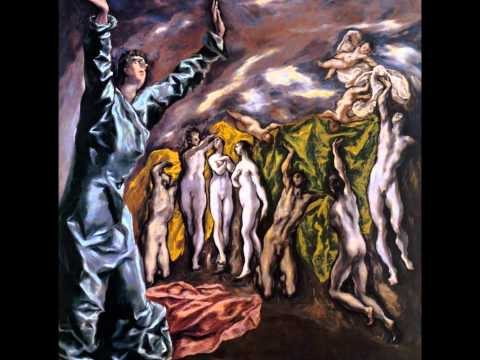 El Greco + Music from the movie
