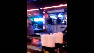 Karaoke (glory days)