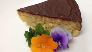 Repeat youtube video チョココーティングケーキ