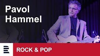 Pavol Hammel a Prúdy v Olomouci | Koncert ke 100 letům republiky