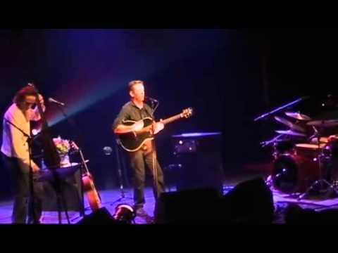 Luka Bloom & Band Live At AB - Ancienne Belgique (Full Concert)