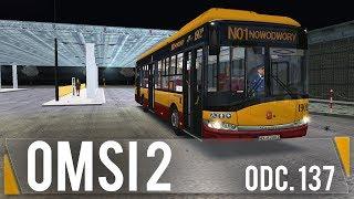 Warszawa, linia N01 (OMSI 2 #137)