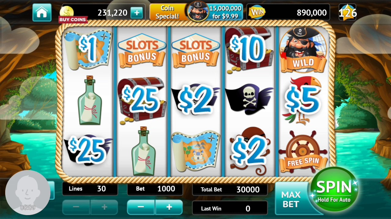 Real Slot Apps