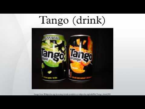 Tango (drink)