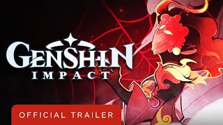 Genshin Impact - Yakshas: The Guardian Adepti: Official Story Teaser Trailer