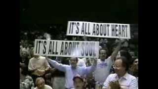 1994 NBA Finals Game 3 - Knicks Intros