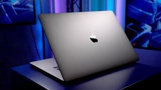 MacBook Pro 16 Z๐ll im ausführlichen Test: Alles zu Apples neuem Topmodell | deutsch