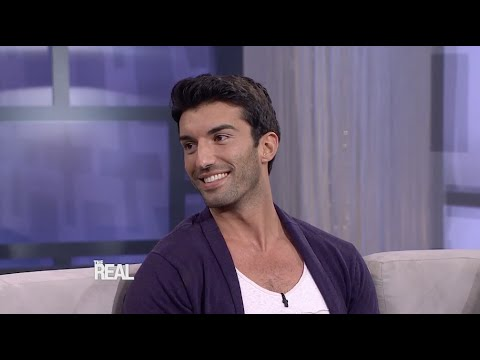 Justin Baldoni on the Cost of Having Eyebrows on Fleek