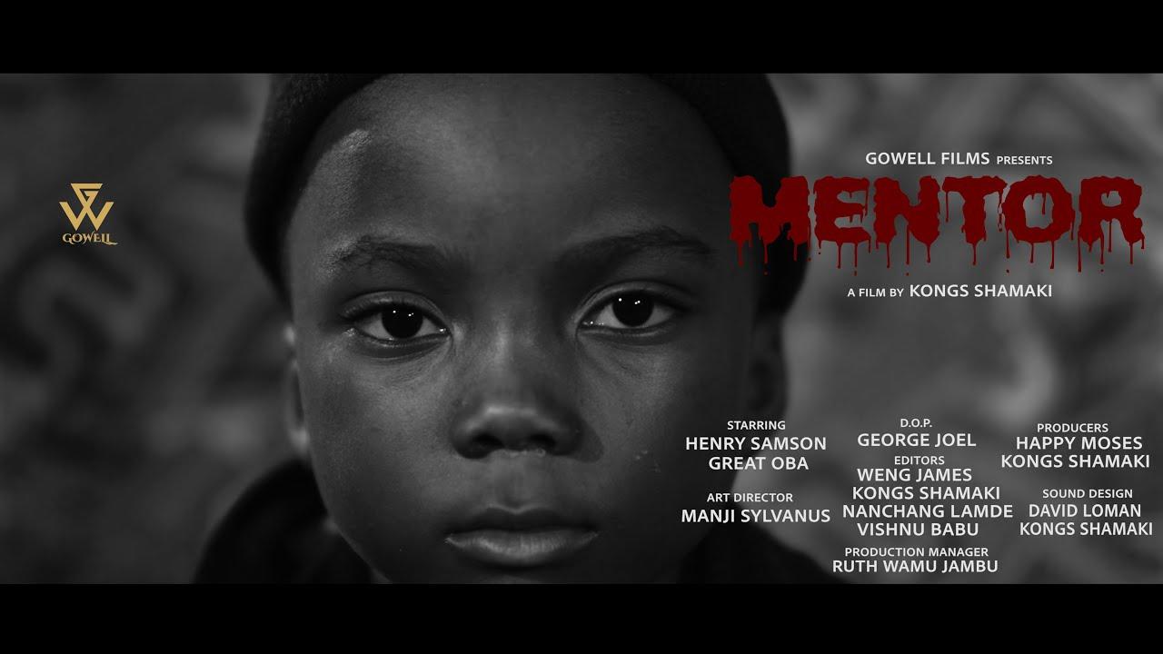 MENTOR | My RØDE Reel 2020