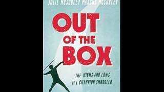 Talk Radio Europe - Out of the Box, Julie and Marcus McSorley 2014