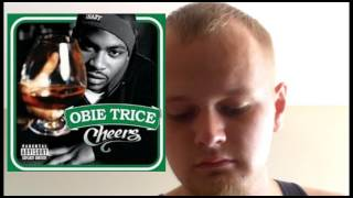 Obie Trice: Cheers CD Review