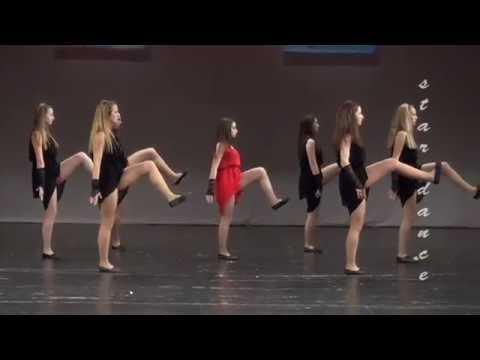 Star Dance - ARRHYTHMIAS - 02.04.2016 - Ruse, Bulgaria