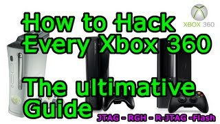 Video Xbox 360 - All in one Hacking Guide - All xboxes ( Xbox 360 E ) Flash JTAG RGH R-JTAG [HD] download MP3, 3GP, MP4, WEBM, AVI, FLV Juli 2018