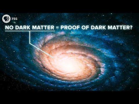 No Dark Matter
