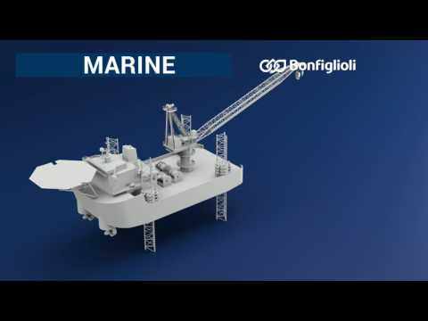 Solutions for marine