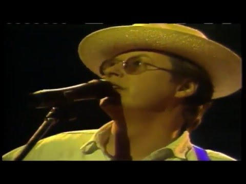 XTC - Dear God - CASBY Awards Show 1987