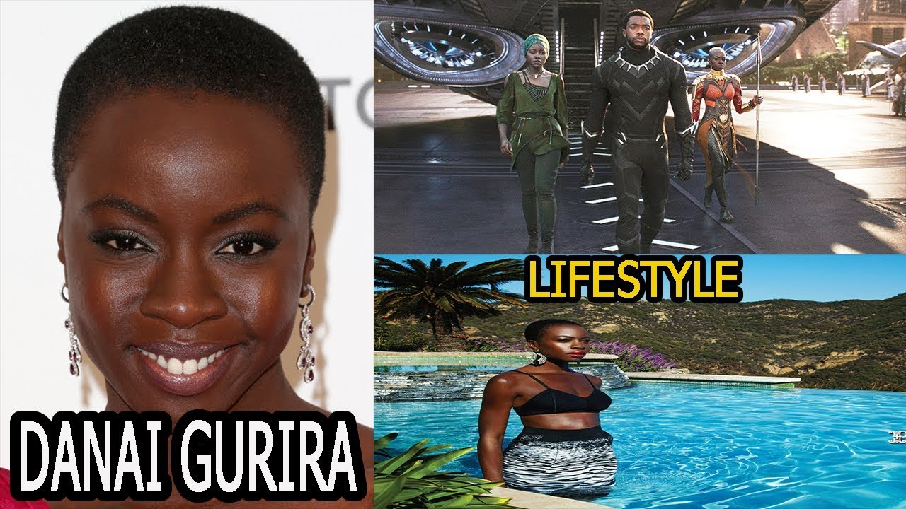 Danai Gurira Lifestyle Net Worth Biography Family kids
