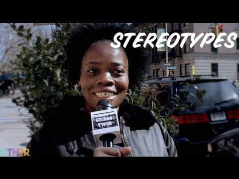 StereoTypes - The Religious Effect