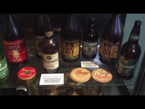 A HISTORY OF BEER IN TROY