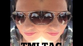 TMI Tag | KJ Beauty | Love, Life, Music, Singing in the Car Thumbnail