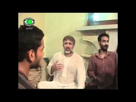 Nasir Ali Raza Party   Veerana Qaid Main bali sakina ko