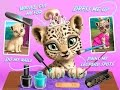 Jungle Animal Hair Salon - [Game For Kids Android IOS] Free