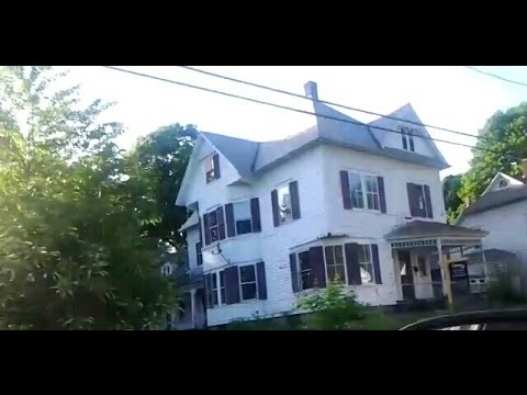 Haunted Leominster Ma