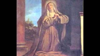 Santa Margarita de Cortona (Su fiesta: 24 de Febrero)