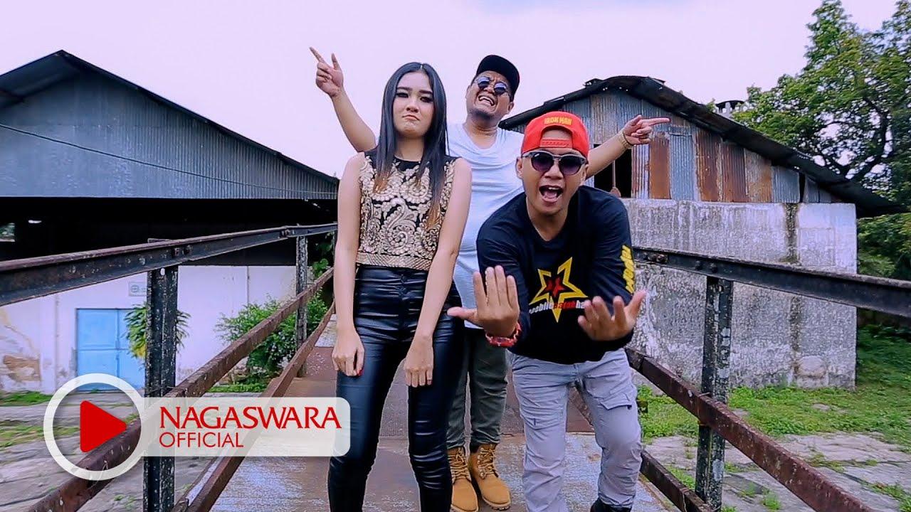 Nella Kharisma Sabar Ini Ujian  Feat. Rph Official Music Video Nagaswara #music